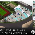 RVP Multi-Use Plaza Concept